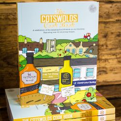 COTSWOLDS COOK BOOK