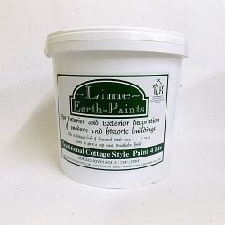 05. LIME EARTH PAINT