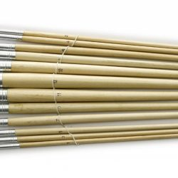 HARRIS SERIOUSLY GOOD ARTIST BRUSHES - ROUND (PACK OF 11)