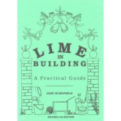LIME IN BUILDING